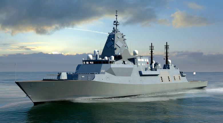 SENER MARINE signs a FORAN contract with ASC Shipbuilding Pty Limited