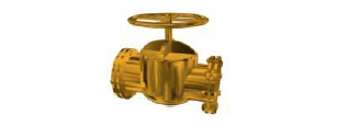 Intergraph's Golden Valve Award
